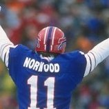 Norwood for Wall of Fame