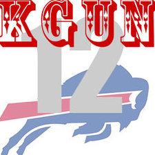 KGun12TD