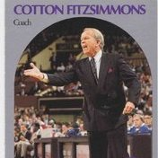 Cotton Fitzsimmons