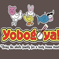 Yobogoya!