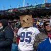 Hardcore Bills Fan